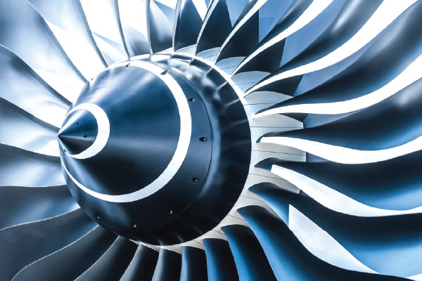Pointman Canada Jet Engine